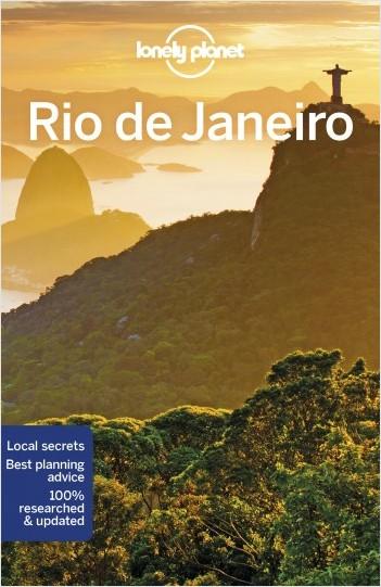 Rio de Janeiro - 10ed - Anglais