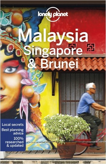 Malaysia, Singapore & Brunei - 14ed - Anglais