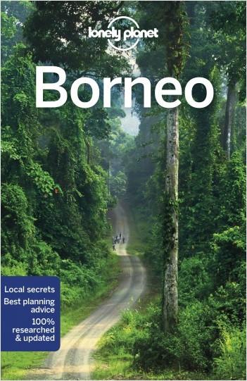 Borneo - 5ed - Anglais