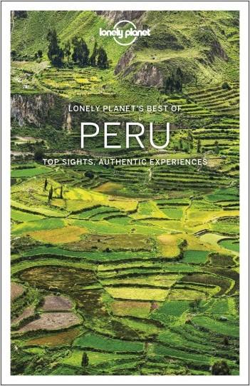 Best of Peru - 2ed - Anglais