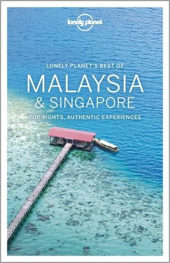 Best of Malaysia & Singapore - 2ed - Anglais