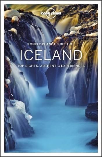Best of Iceland - 1ed - Anglais