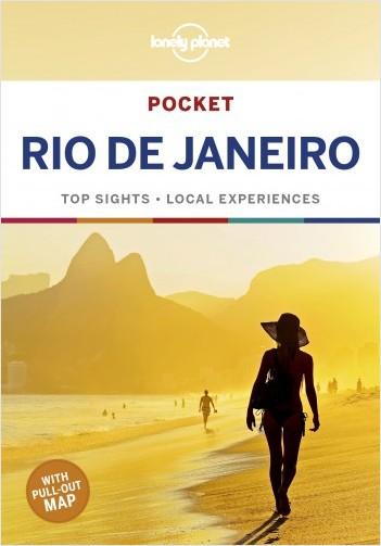 Pocket Rio de Janeiro - 1ed - Anglais