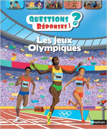 Les jeux Olympiques - Questions/Réponses - doc dès 7 ans