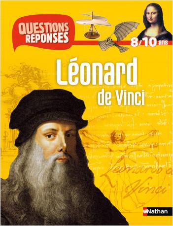 Leonard de Vinci - Questions/Réponses - doc dès 7 ans