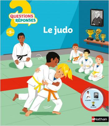 Le judo - Questions/Réponses - doc dès 5 ans