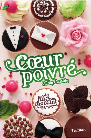 Les filles au chocolat : Cœur poivré