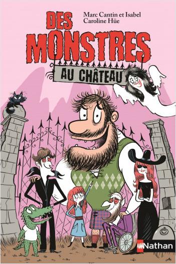 Des monstres au château