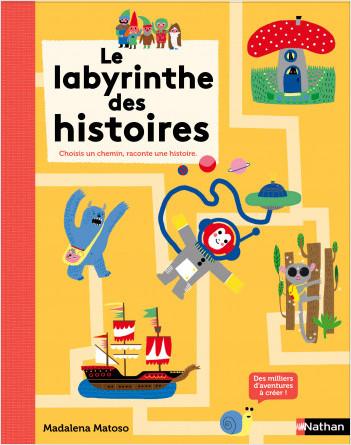 Le labyrinthe des histoires