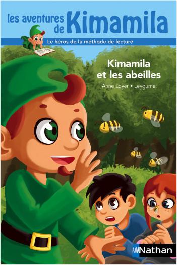 Kimamila et les abeilles - Dès 5 ans