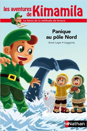 Panique au Pôle Nord - Dès 5 ans