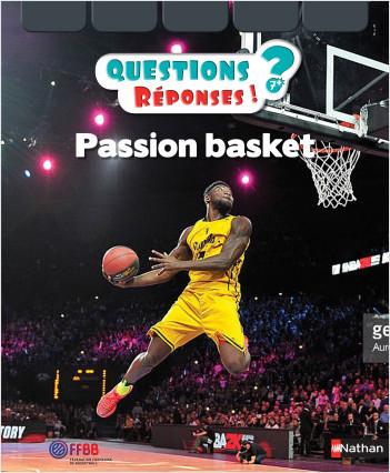 Passion basket - Questions/Réponses - Dès 7 ans