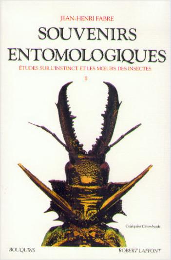 Souvenirs entomologiques - Tome 2