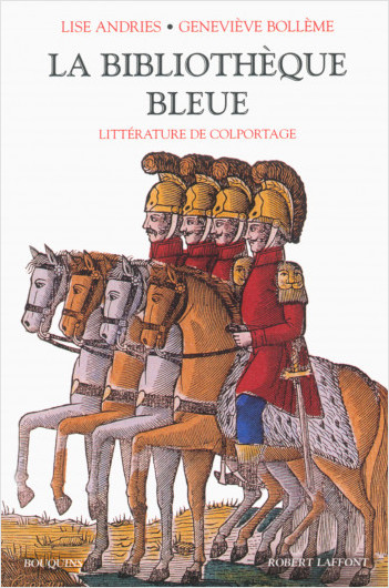 La Bibliothèque bleue