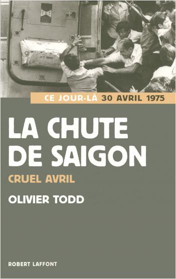 La chute de Saigon
