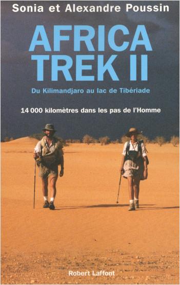 Africa trek - T2 - Du Kilimandjaro au lac de Tibériade