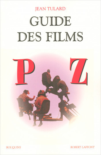 Guide des films - Tome 3