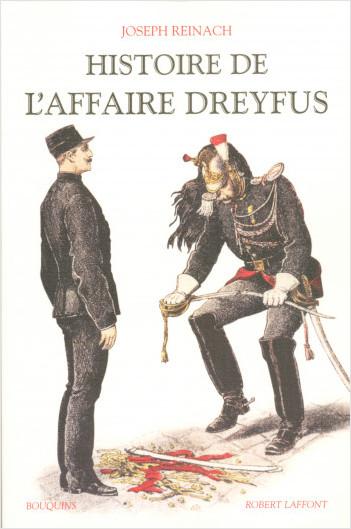 Histoire de l'affaire Dreyfus - Tome 1