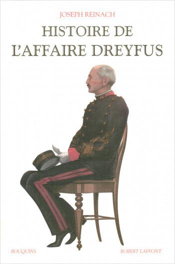 Histoire de l'affaire Dreyfus - Tome 2
