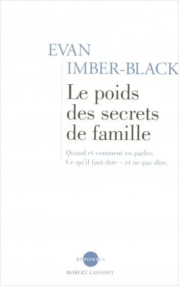 Le Poids des secrets de famille