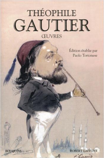 Nouvelles, (Éd.1852) - Théophile Gautier