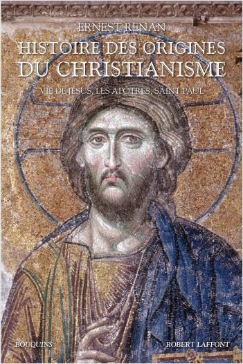 Histoire des origines du christianisme - Tome 1