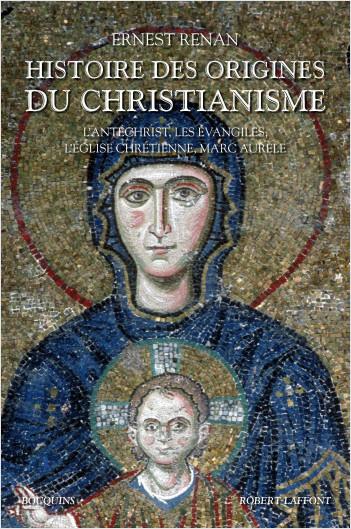 Histoire des origines du christianisme - Tome 2