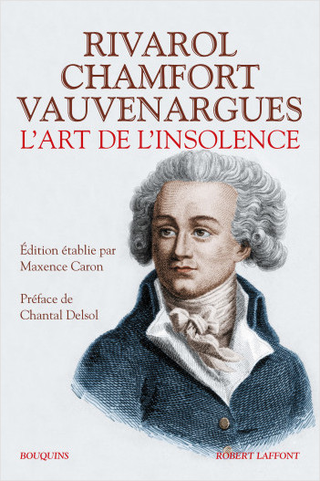 L'Art de l'insolence