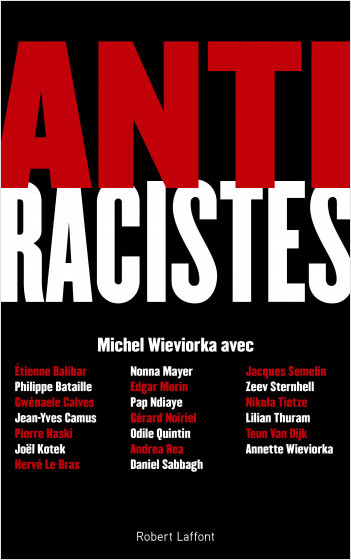 Antiracistes