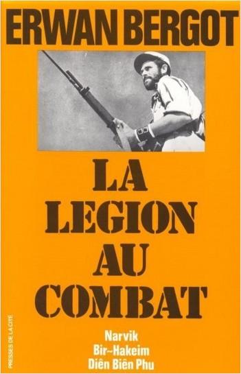 La Légion au combat