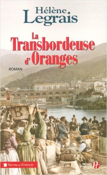 La Transbordeuse d'oranges
