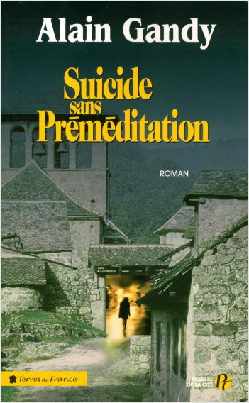 Suicide sans prémeditation