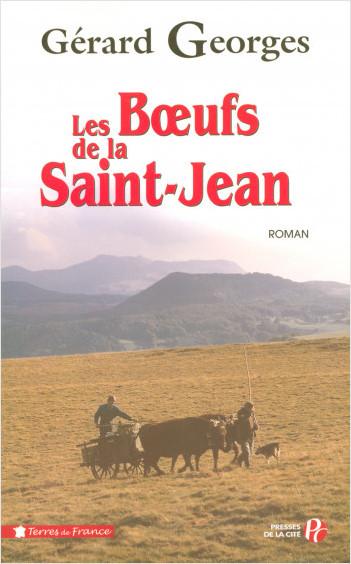 Les Boeufs de la Saint-Jean