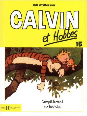 Calvin et Hobbes - T15 petit format
