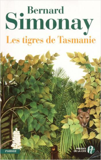 Les Tigres de Tasmanie