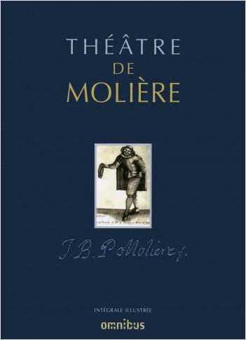 Théâtre de Molière (N. éd.)