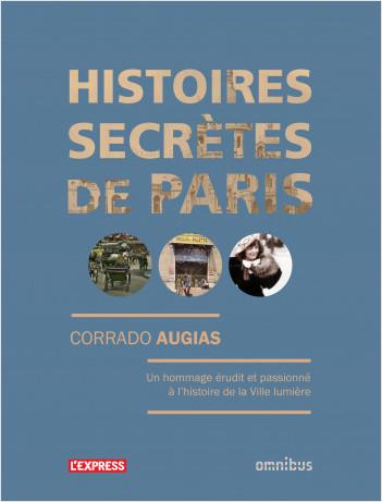 Histoires secrètes de Paris