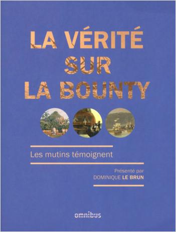 La Vérité sur la Bounty
