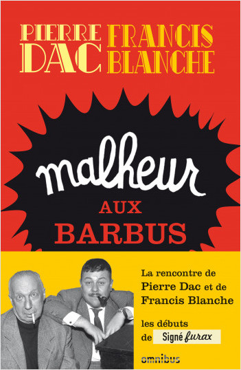 Malheur aux barbus (N. Ed.)