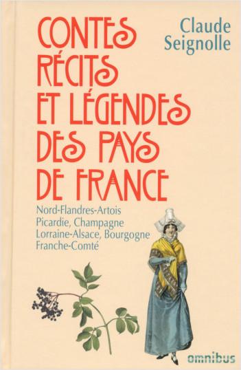Contes, récits et légendes des pays de France 2