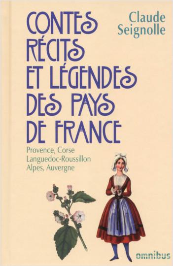 Contes, récits et légendes des pays de France 3