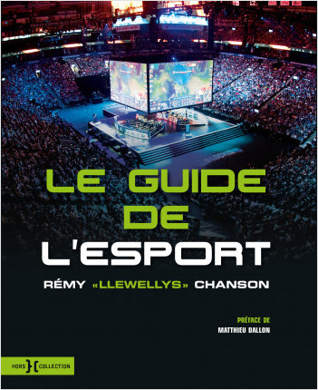 Le Guide de l'esport