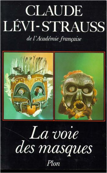 La voie des masques