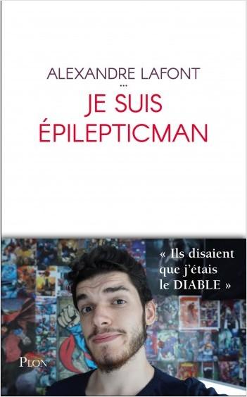 Je suis Epilepticman