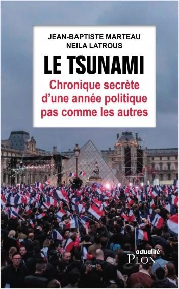 Le tsunami