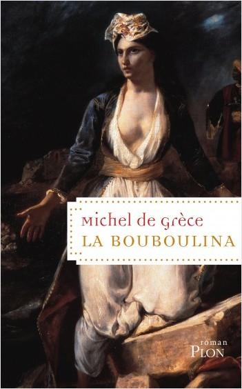 La Bouboulina-nouvelle édition