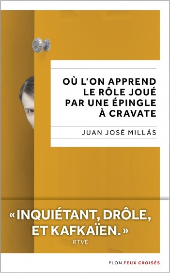 Où l'on apprend le rôle joué par une épingle à cravate