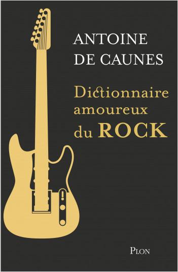 Dictionnaire amoureux du rock - Collector