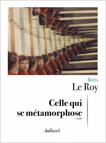 Celle qui se métamorphose