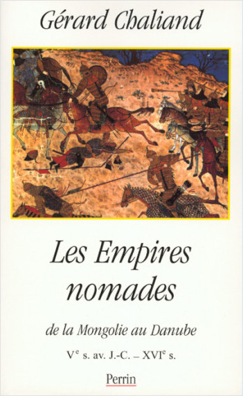 Les Empires nomades